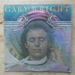 Gary Wright The Dream Weaver 1975 Vinyl Lp Warner Bros Records Bs