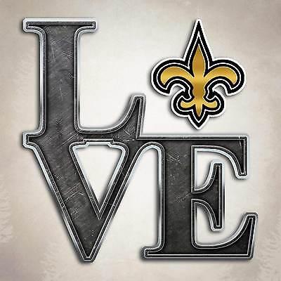 love fleur de lis louisiana I Heart New Orleans Bumper Sticker