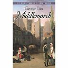 Middlemarch by George Eliot (Paperback, 2016)