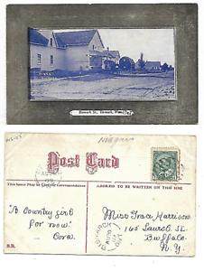 Lincoln-County-BISMARCK-ONTARIO-Circa-1909