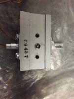 Harper Wyman Gas Valve Oven Thermostat Rebuilt By Repco Model 2665 C9437