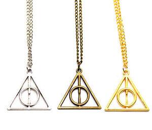 Collar-plata-o-bronce-triangulo-Floray-Harry-Potter-y-Las-Reliquias-De-La-Muerte