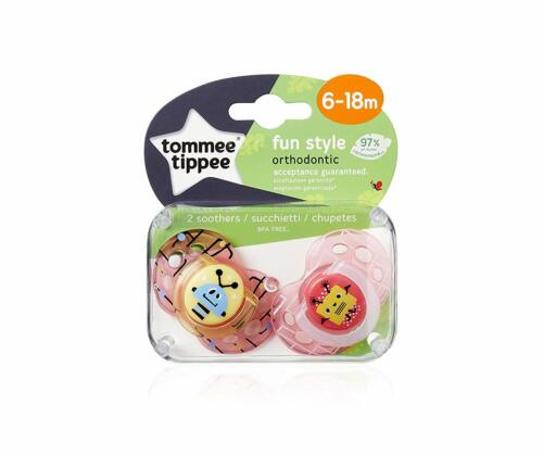 Tommee Tippee Fun Style