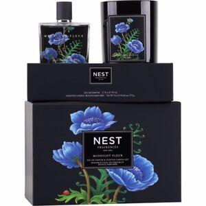 Nest Fragrances Midnight Fleur E.D.Parfum Spray 1.7 fl oz ...