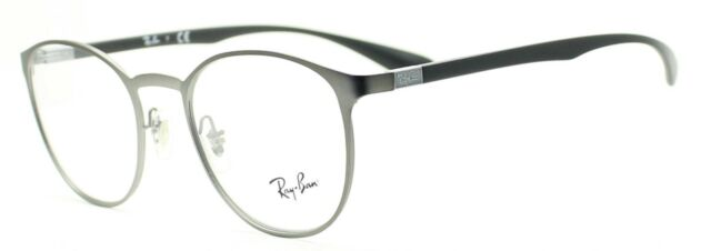 678e31a9ec RAY BAN RB 6355 2620 50mm Mens FRAMES RAYBAN Glasses RX Optical Eyewear -  New
