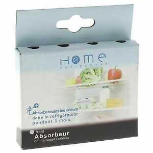 Absorbeur d'odeurs pour Refrigerateur, Bloc evier