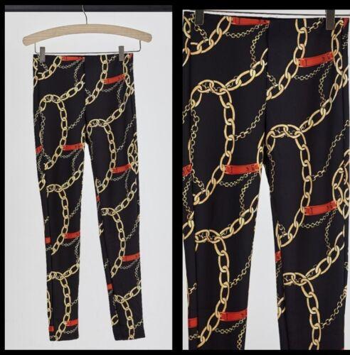 Designer Inspired Print Leggings