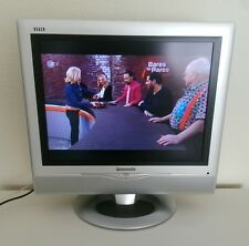 Panasonic 20 Zoll LCD Fernseher Viera TX-20LA2F 50,8 cm EDTV Teletext Scart VESA