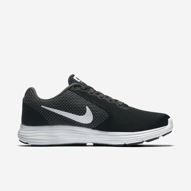 Bona Fide Nike Revolution 3 femmes Running Shoe (B) (019)