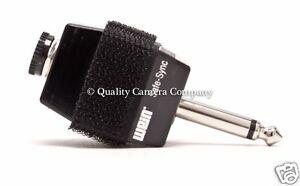Wein Mono-Plug Safe-Sync 990-510 - REDUCES 400V SYNC TO LESS THAN 6V - SAFE&NEW!