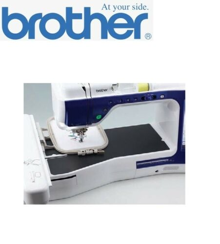Brother Embroidery Bed Protective Sheet Saves Scratches V3 V5 V7 XV #PS2