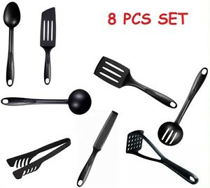 A set of original kitchen accessories TEFAL K001A504-5 pieces