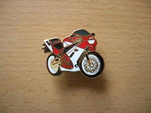 Pin-SPILLA-Bimota-DB-2-db2-MOTO-ART-0273-Motorbike-Moto