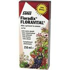 FloradixF Floravital Yeast And Gluten Fr 250ml (4004148017179)