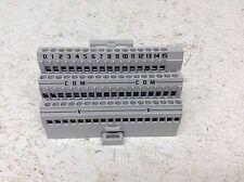 Allen Bradley 1794-TB3 Flex I/O Terminal Block Ser. A 1794TB3 (TSC)