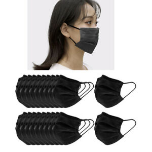 Lots-20-Air-Purifying-Dustproof-Face-Mask-Mouth-Cover-Shield-for-Haze-Pollution