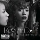 Calling All Hearts 0602527568874 by Keyshia Cole CD