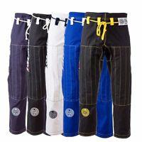 Tatami Estilo 5.0 BJJ Pants Brazilian Jiu Jitsu Gi Trousers Mens black white...