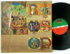 King-Crimson-Lizard-Atlantic-Broadway-Label-SD-8278-LP-Vinyl-Record-Album