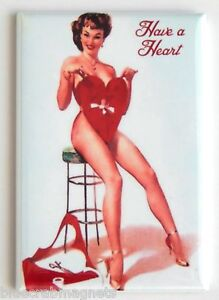 Think, Valentine s girls nude think