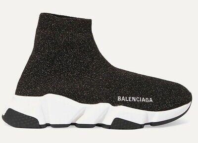 Balenciaga Women Speed Sock Trainer