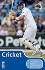 Cricket by England And Wales Cricket Board (Paperback, 2009)
