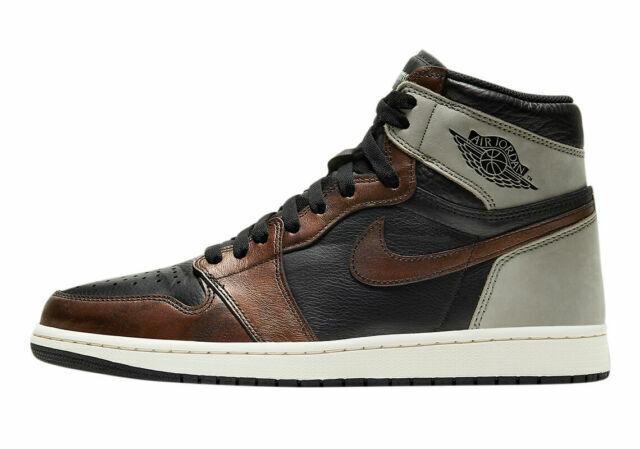 Size 8.5 - Jordan 1 Retro High OG Fresh Mint for sale online | eBay