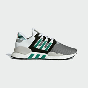 watch 06031 3a217 Image is loading Adidas-Originals-EQT-Equipment-Support-91-18-Boost-