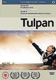 1 of 1 - DVD: TULPAN - NEW Region 2 UK sealed