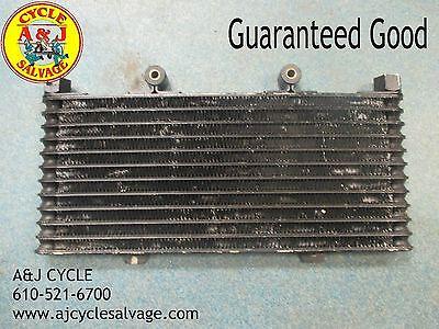 Carburetor intake manifolds 1989-1997 Suzuki Katana GSX 600 GUARANTEED GOOD