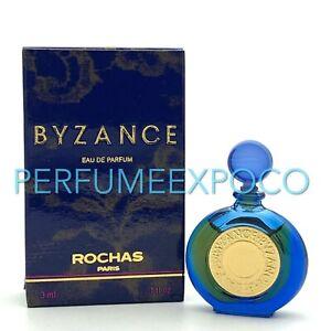 BYZANCE-by-ROCHAS-Perfume-Women-3ml-EDP-MINI-TRAVEL-SAMPLE-Discontinued-BJ09