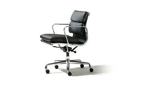 Eames-Soft-Pad-Management-Chair-Black-Leather-Modern-DWR-Design-Within-Reach