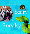 Scary and Sneaky by Barbara Taylor (Hardback, 2000)