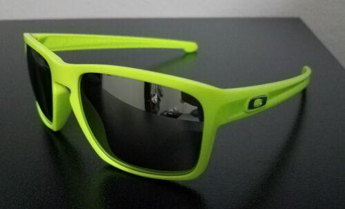 fba154d54f Authentic Oakley Sliver 9262 -61 Sunglasses Matte Retina Burn iridium 57mm  for sale online