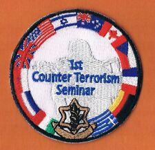 """4/"""" Anti-Terrorism Security Hêzên Antî Teror Asayîşa Rojavayê Kurdistanê H.A.T"""