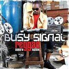 Reggae Dubb'n Again by Busy Signal (Vinyl, Apr-2012, VP Records)