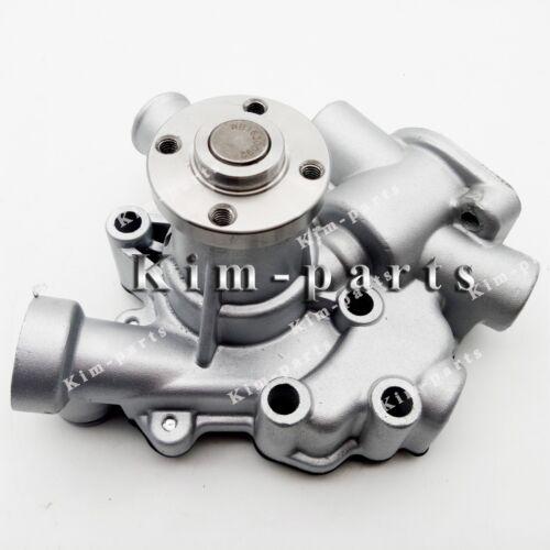 Water Pump 119660-42009 fit for Yanmar 3TNV72 3TNA72 3TNA72L 3TNE74 Engine USA