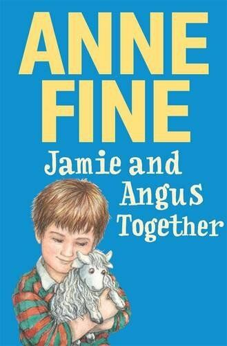 1 of 1 - ANNE FINE ___ JAMIE AND ANGUS TOGETHER ___ BRAND NEW ___ FREEPOST
