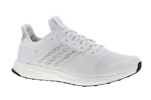official photos 8e4ec 7dfa4 Image is loading Mens-Adidas-Ultra-Boost-ST-Glow-Running-Trainers-