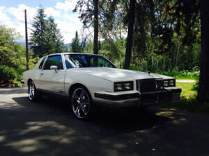 Selling one of my 84 Grand Prix's