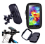 thumbnail 5 - 360-Bicycle-Motor-Bike-Waterproof-Phone-Holder-Case-Mount-fr-Apple-Samsung-Mobil
