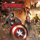 The Official Avengers Age of Ultron 2016 Square Calendar 9781780548166