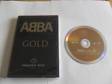 ABBA - Gold (DVD 2003) ALL REGIONS