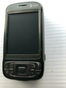 HTC TyTN KAIS100 Black Cell Phone ASIS - Fast Shipping!