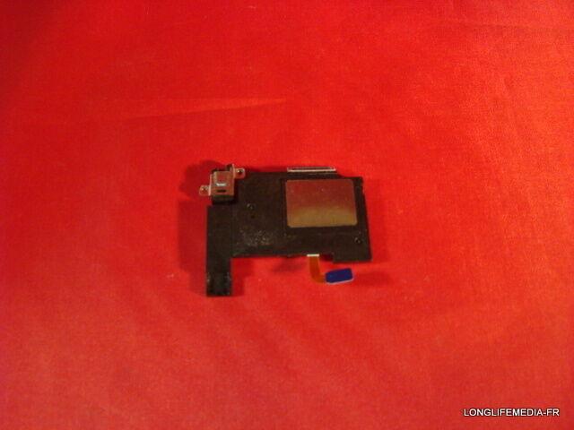 Samsung Galaxy Tab 4 SM -T530 - Haut parleur droit + jack pour tablette Samsung