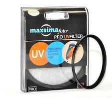 Maxsimafoto 67mm Pro UV FILTER Protector  for Nikon 85mm f1.8 G AF-S Lens