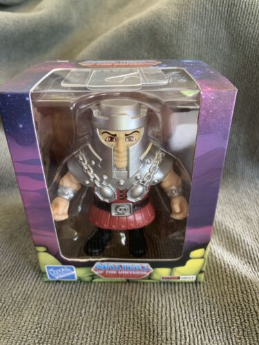The Loyal Subjects Maîtres de l/'univers RAM MAN masters of the Universe Action Figure