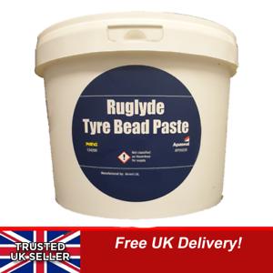 Large 1000G Tyre Fitting Paste Premium Lube Tyre Soap Tyre Bead Paste Tub Mount