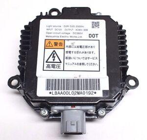 OEM-Infiniti-Nissan-Xenon-HID-Headlight-Ballast-Control-Unit-Module-D2S-D2R