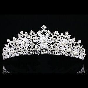 Bridal-Snowflake-Rhinestone-Crystal-Prom-Wedding-Crown-Tiara-7914